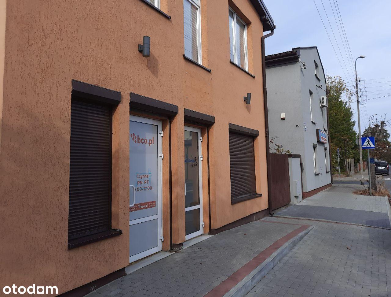 Dom w Centrum miasta Żyrardów 2-Domy