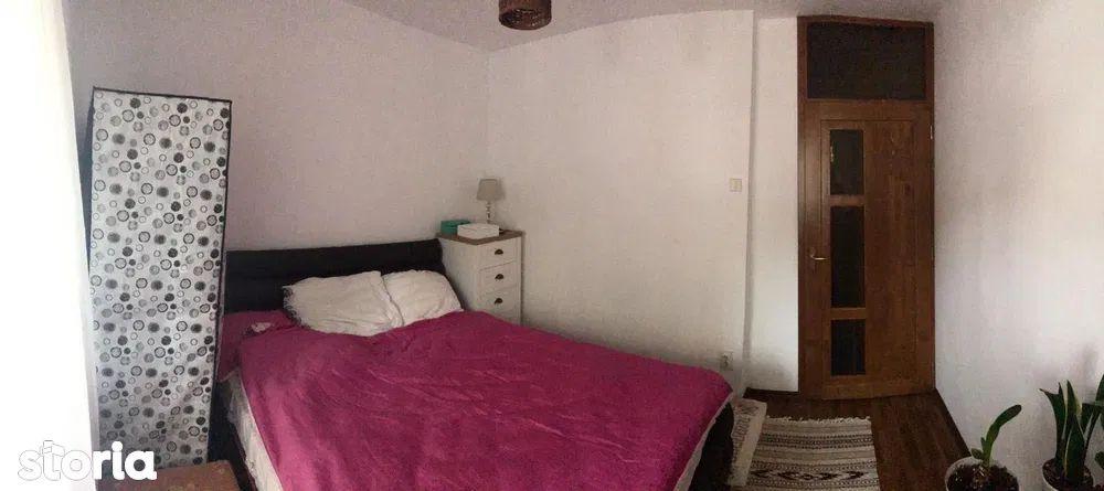 Vanzare apartament cu 2 camere in cartierul Marasti