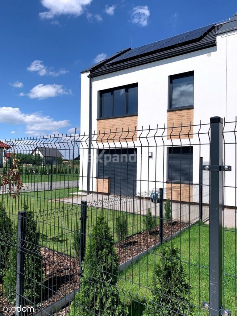 Gotowy Dom | dla rodziny | ogród | parking