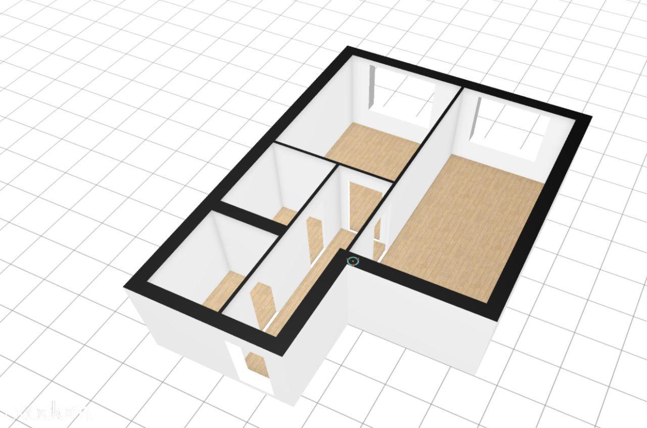 2 Pokoje   2 piętro   Wielka Skotnica 10   0% Prow