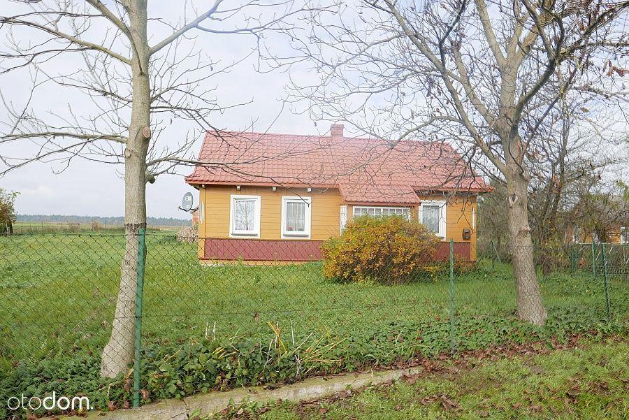 Dom - 60m2, Liski Horodelskie