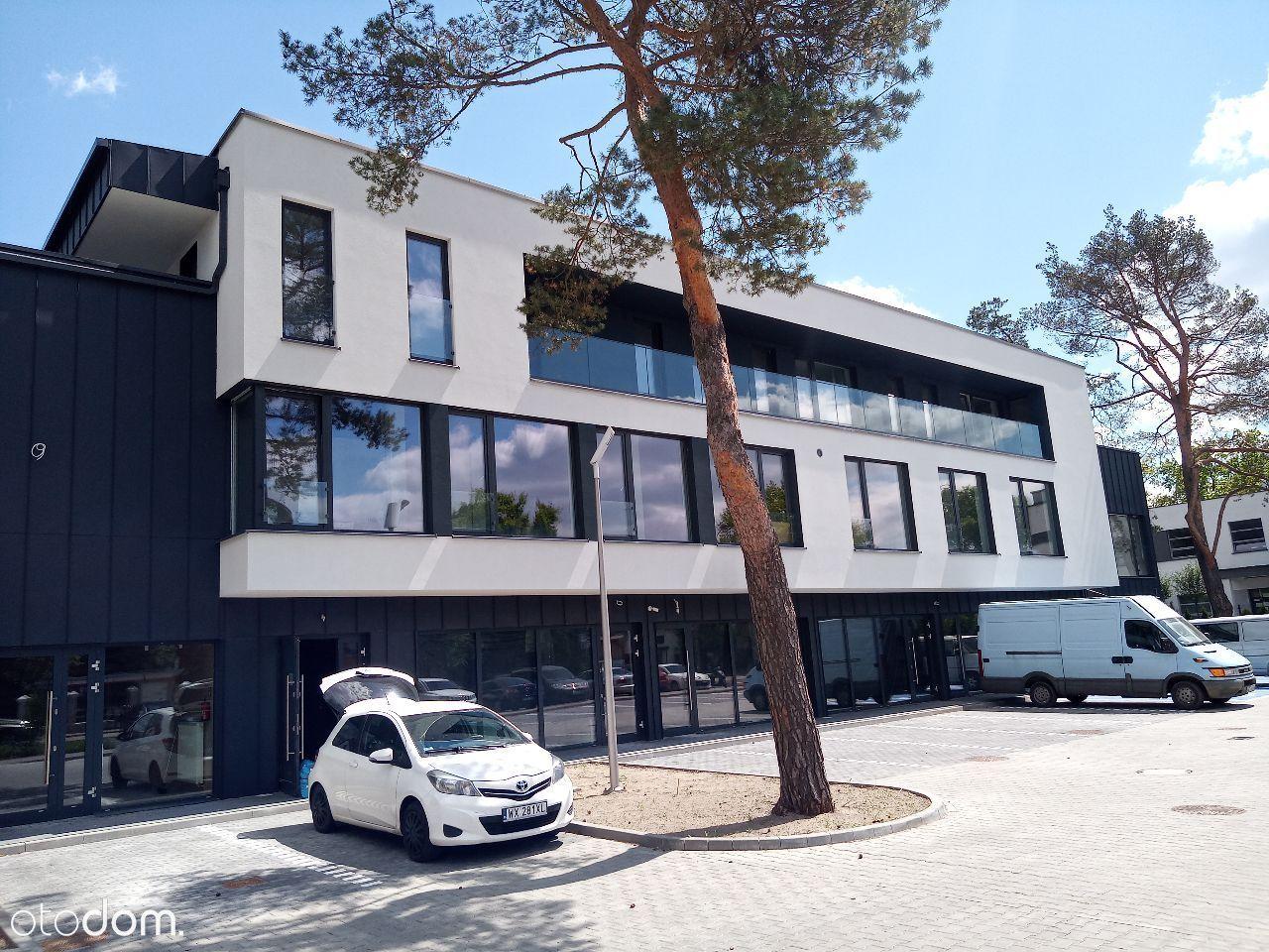 Lokal usługowy w nowym budynku - Wesoła Centrum