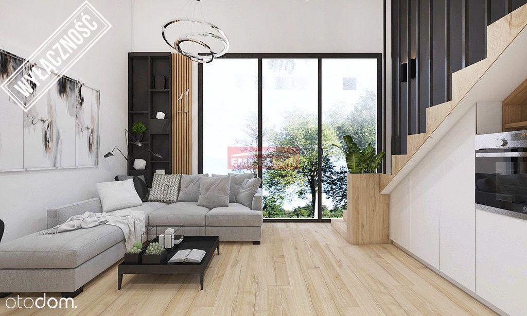 Apartamenty Cechowa - mieszkanie 3 pokojowe gotowe