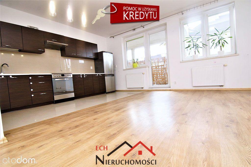 Mieszkanie, 56 m², Gorzów Wielkopolski