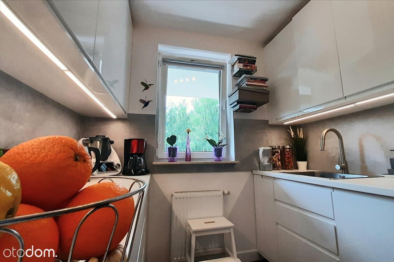 Komfortowe 3 pokoje, ogródek, taras na Węglinie.
