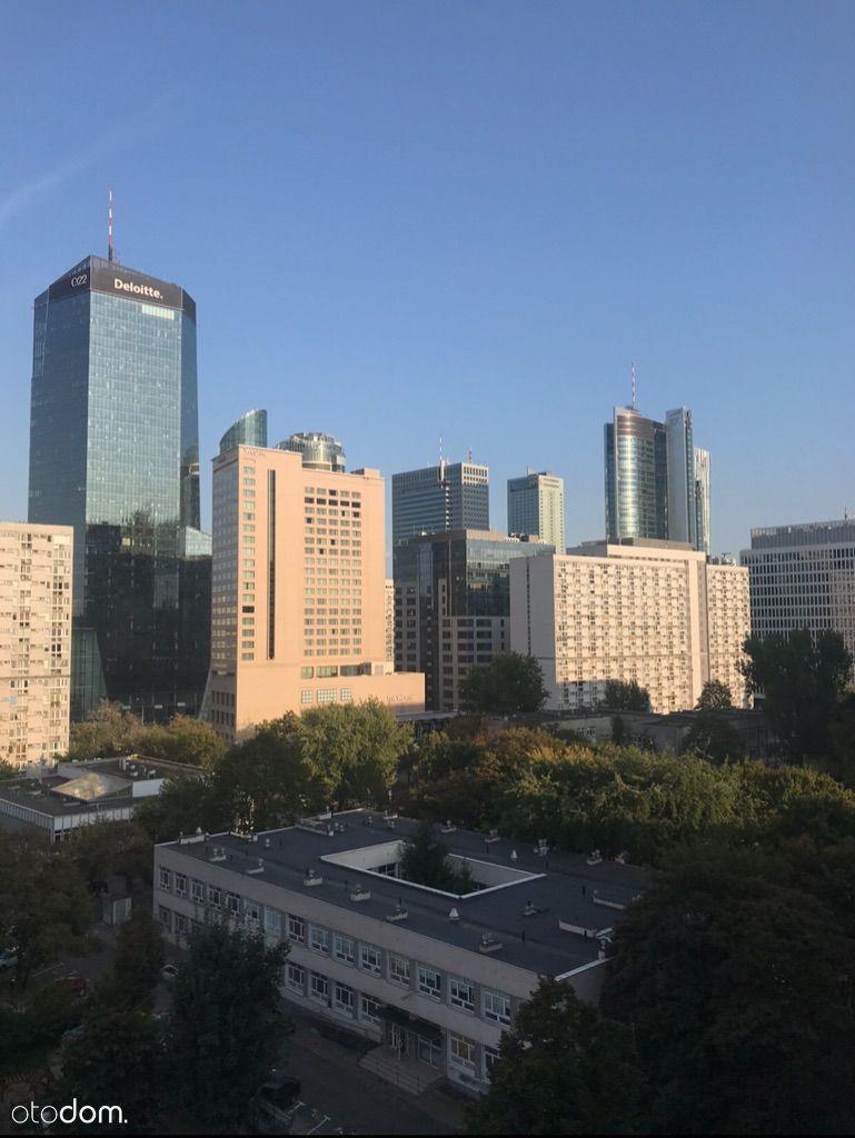 Pokój jednoosobowy w centrum Warszawy