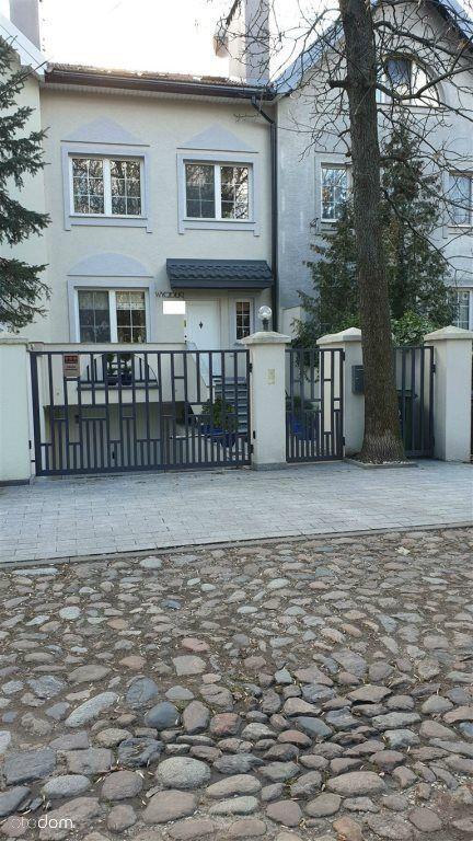 Dom, 308 m², Warszawa