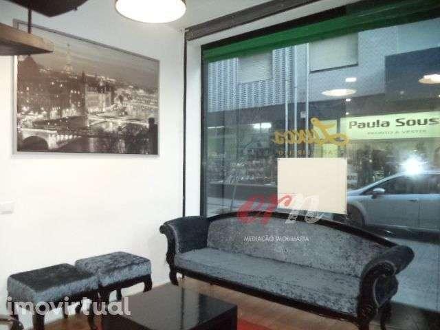 Loja para arrendar, Matosinhos e Leça da Palmeira, Porto - Foto 7