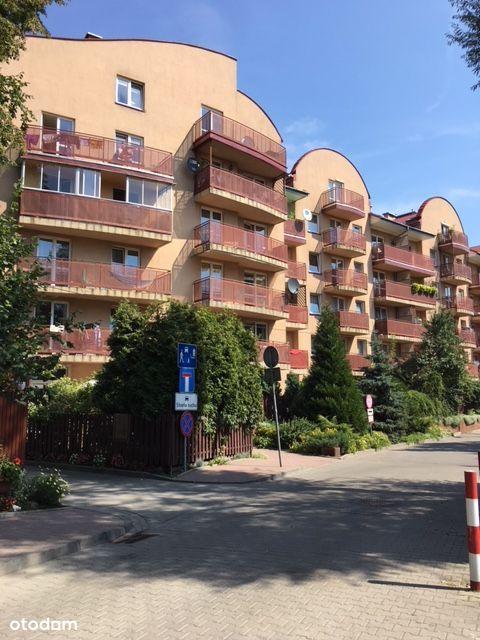 Mieszkanie 40m2 w centrum Krakowa, os Podwawelskie