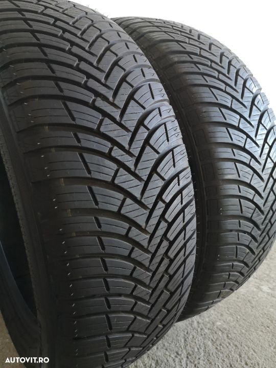 205/55 R17 KLEBER Quadraxer 2 - 2 Anvelope SH All season MS 205 55 17 M+S - 2
