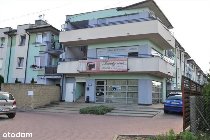 Lokal użytkowy, 50 m², Warszawa