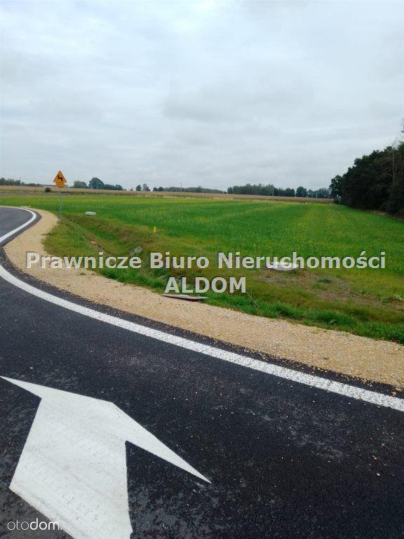 Działka, 2 809 m², Dobrodzień
