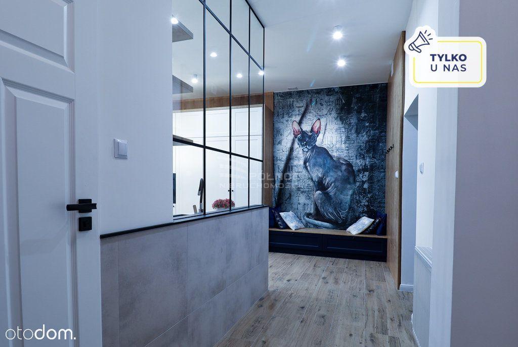 Apartament o wysokim standardzie-Centrum Chrzanowa