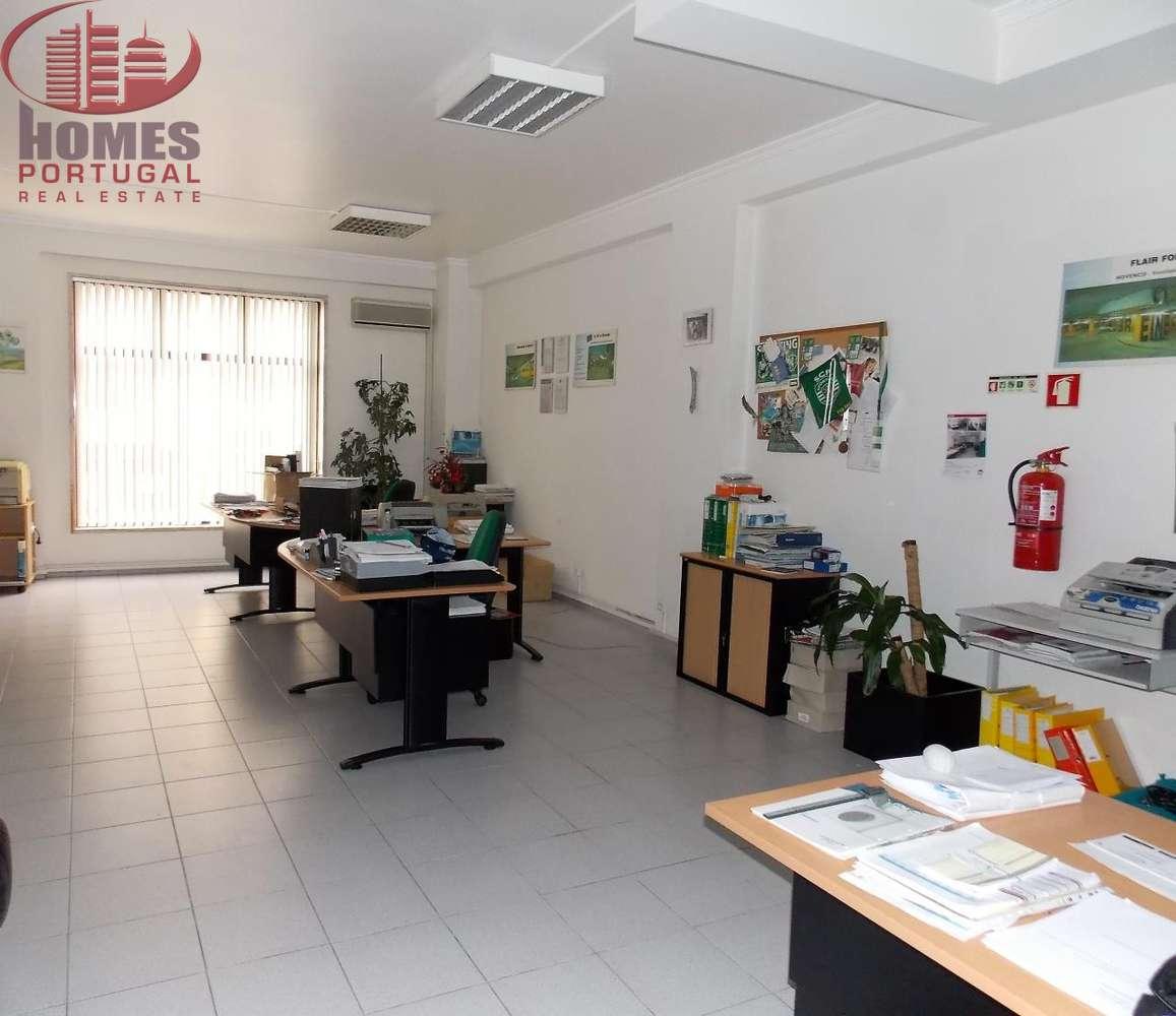 Escritório para arrendar, Ramada e Caneças, Lisboa - Foto 2