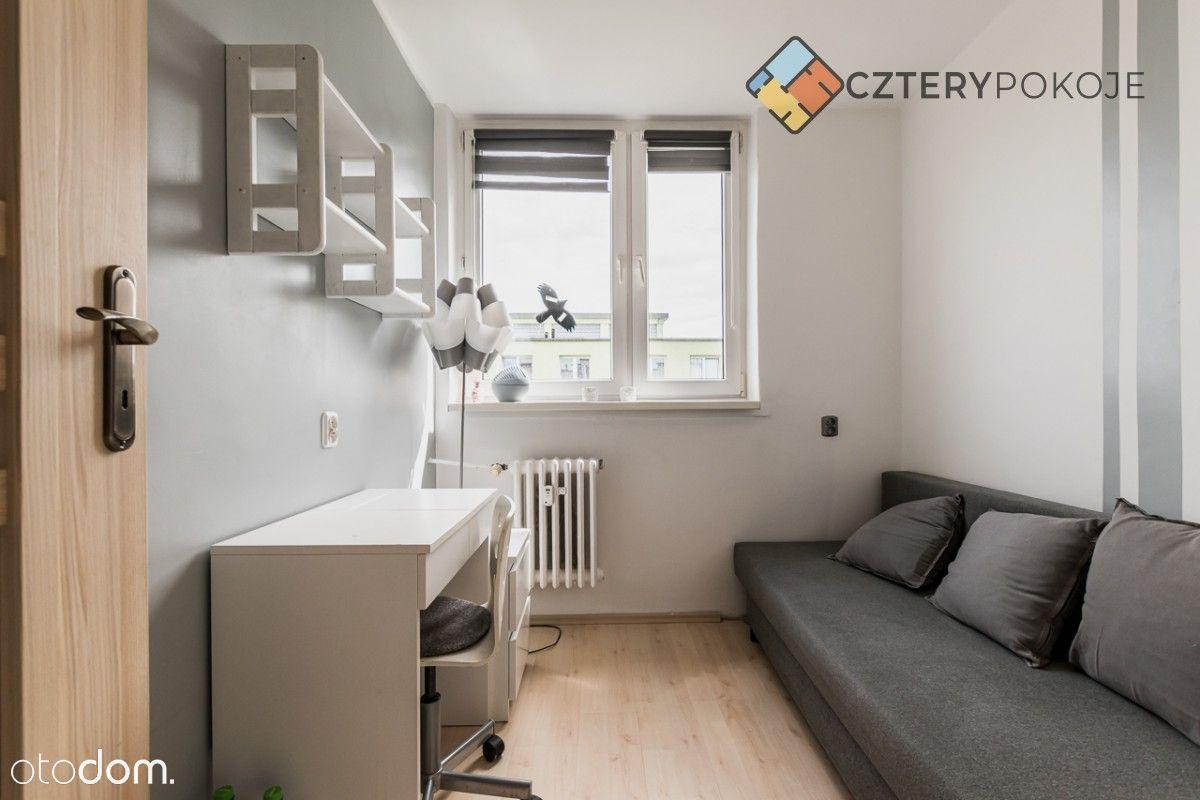 Idealne mieszkanie pod inwestycje!