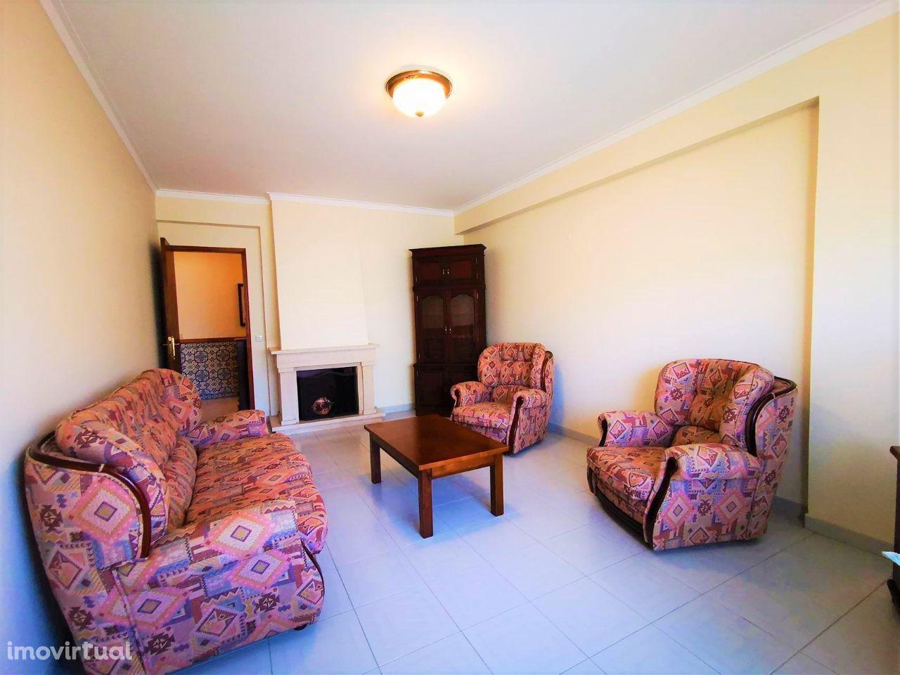 Apartamento T2 - Torres Novas