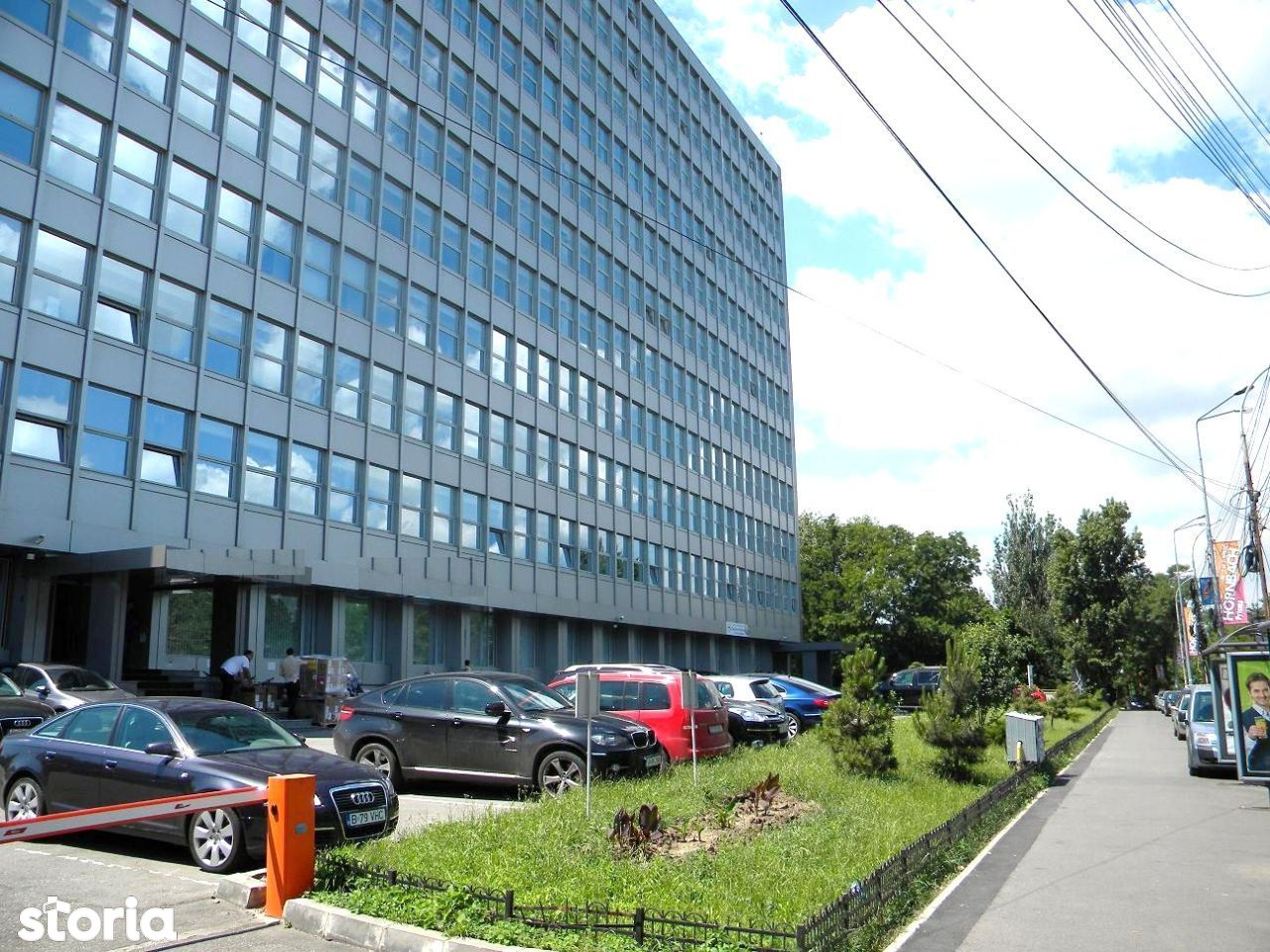 Floreasca birouri 30 - 150mp, MENTENANTA INCLUSA