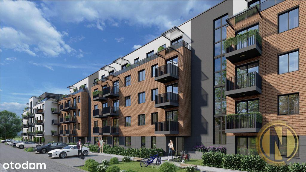 Krowodrza| Apartamenty w Centrum | studio | Eng