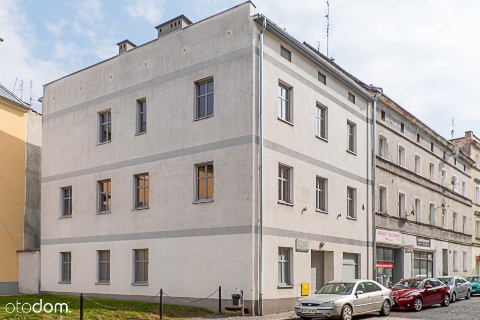 Lokal użytkowy, 76 m², Brzeg