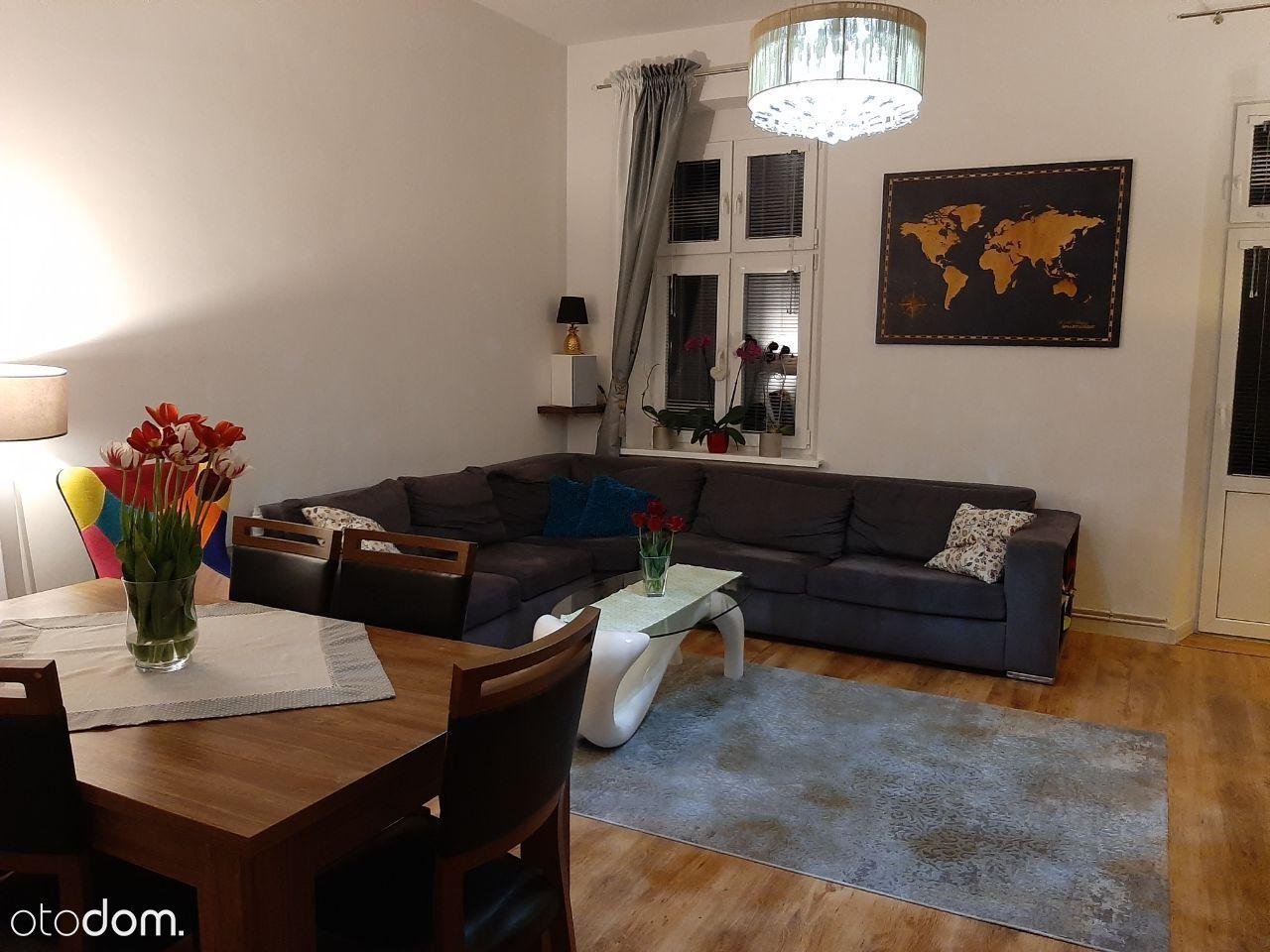 Sprzedam mieszkanie 105m2 w centrum miasta