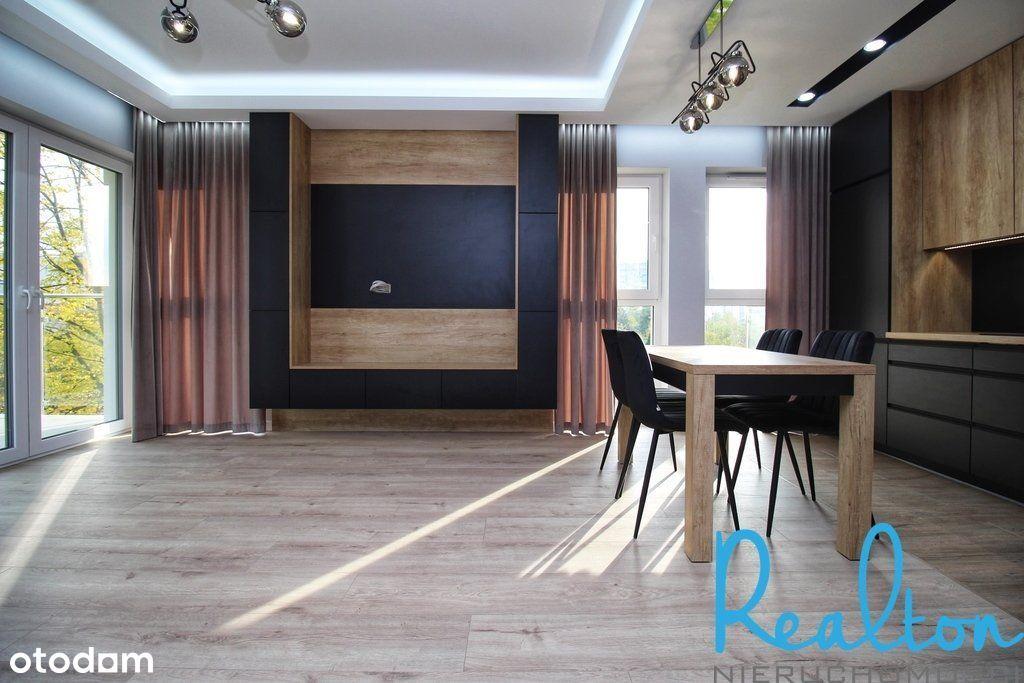 Nowy Apartament*Ciche Osiedle*Brak Pcc!!!