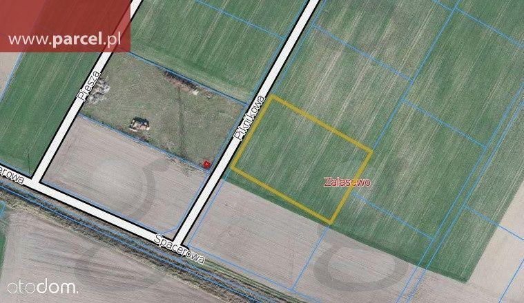 Działka, 3 030 m², Swarzędz