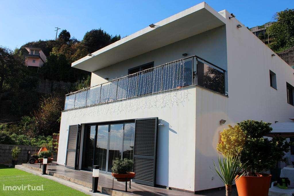 Moradia para comprar, Santo António, Funchal, Ilha da Madeira - Foto 1