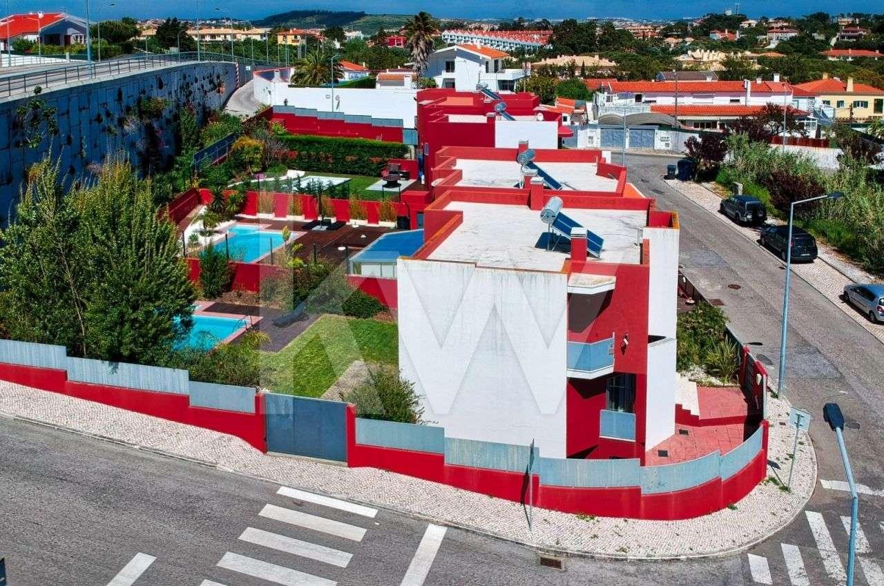 Moradia para comprar, Alcabideche, Lisboa - Foto 29