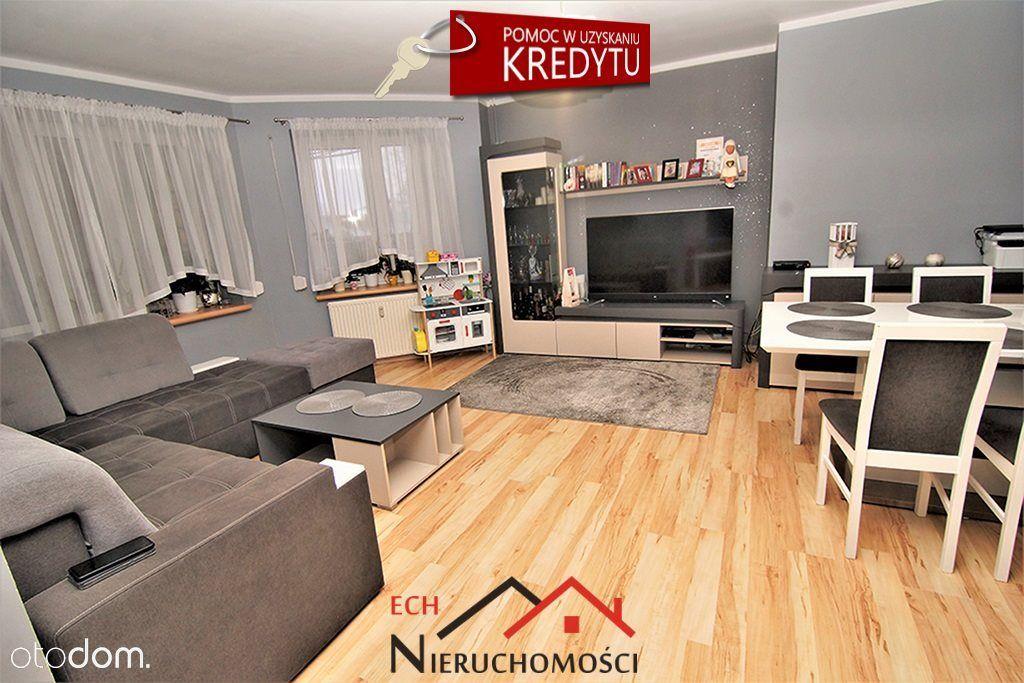 Mieszkanie, 85,50 m², Gorzów Wielkopolski