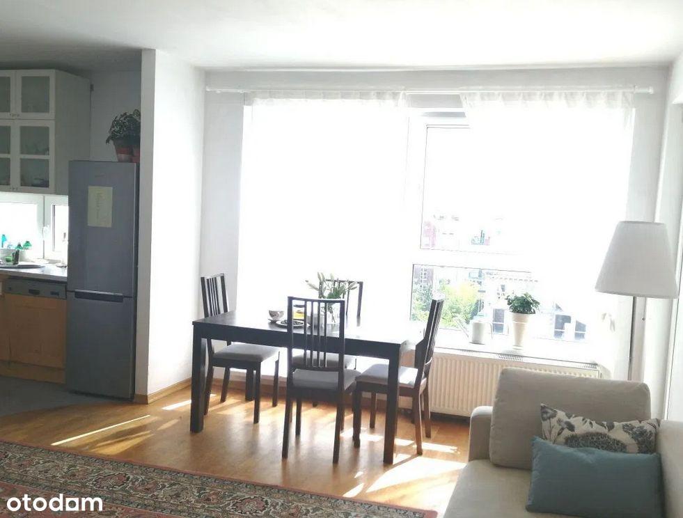 Mieszkanie Wilczak Winogrady 3 pokoje 66 m2