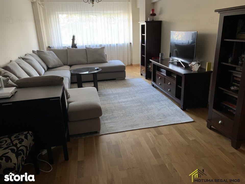 Apartament 4 camere de vanzare Marriott