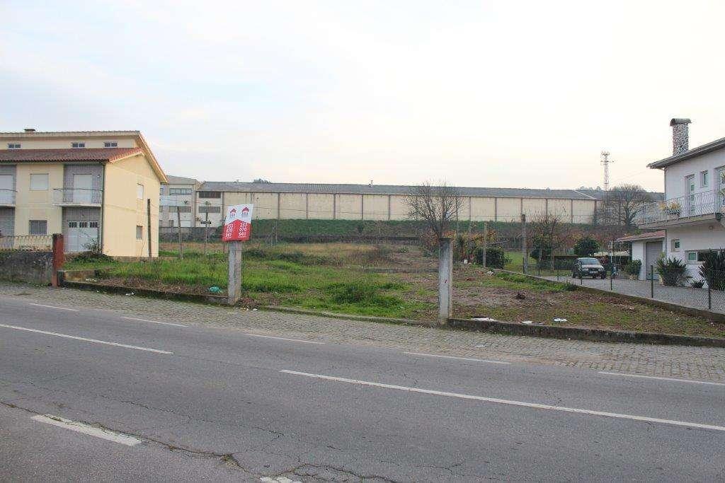 Terreno para comprar, Padim da Graça, Braga - Foto 2