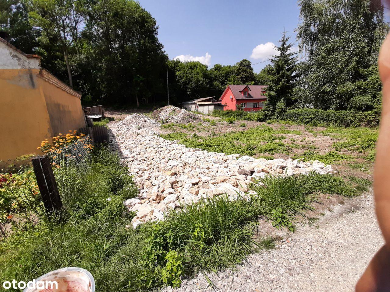 Dzialka nad Kamienną, Natura 2000