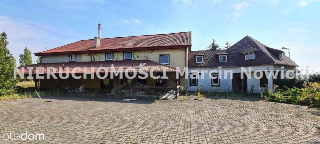 Lokal użytkowy, 650 m², Kutno