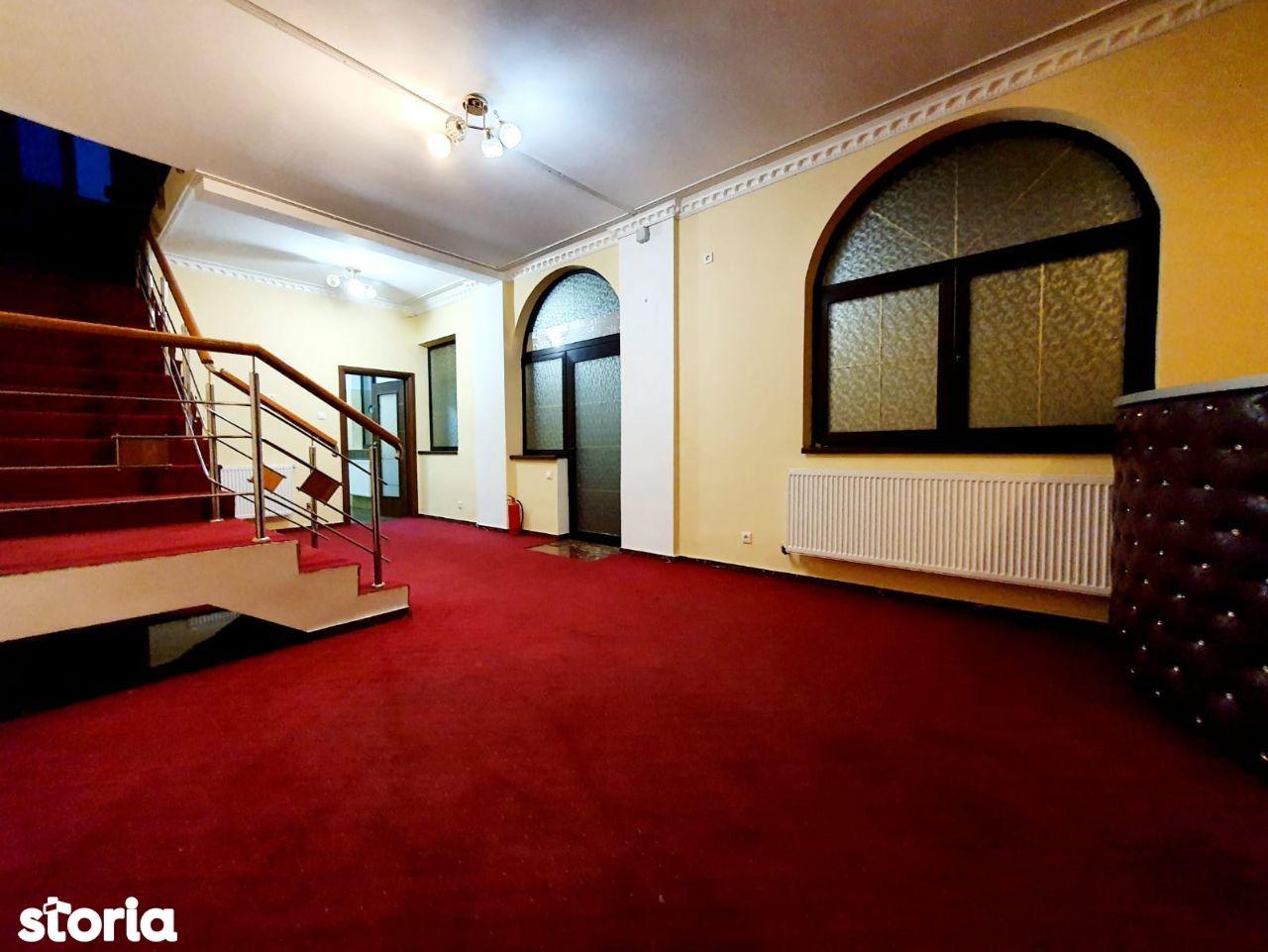 Inchiriere Vila | Vitan Mall - Dristor | 7 Camere P+2+Curte+2 Balcone