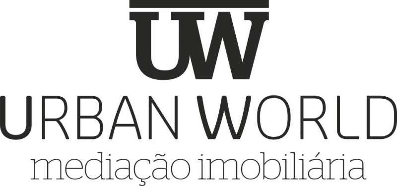 Agência Imobiliária: Urban World, Lda.