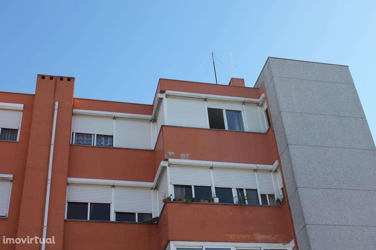 Apartamento para comprar, S. João da Madeira, Aveiro - Foto 1