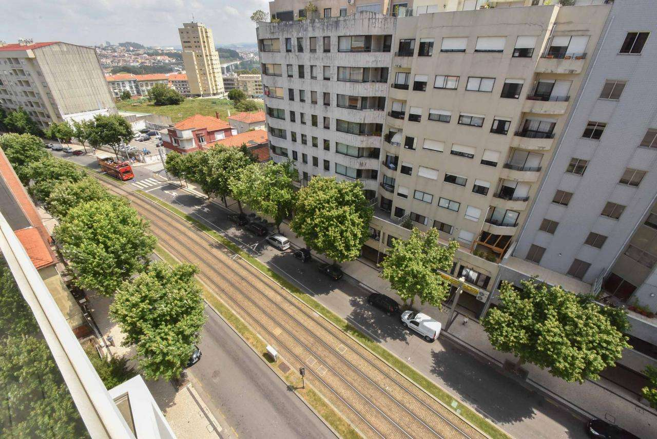 Apartamento para comprar, Mafamude e Vilar do Paraíso, Porto - Foto 41