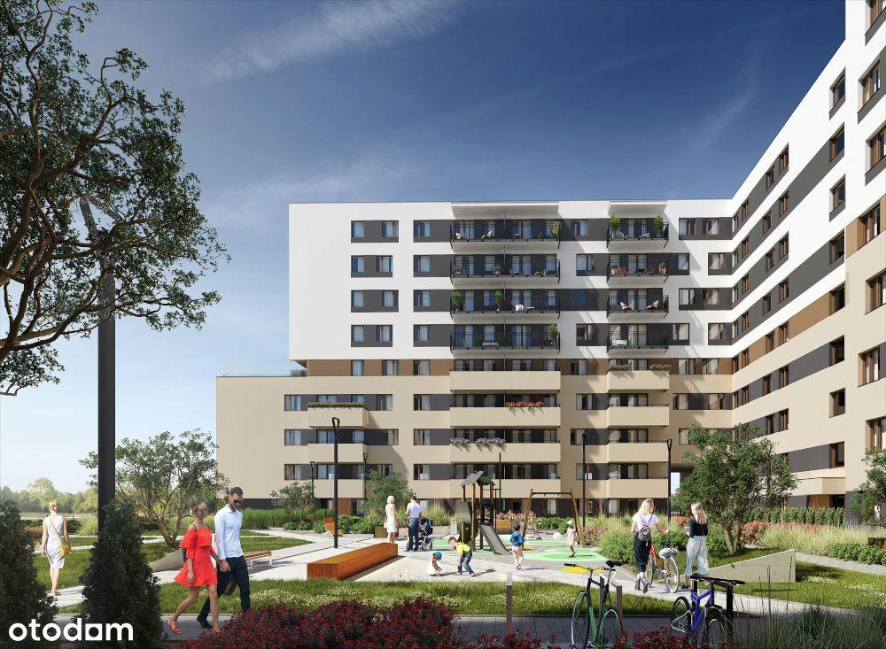 Wyjątkowe Mieszkanie Przy Unii M14