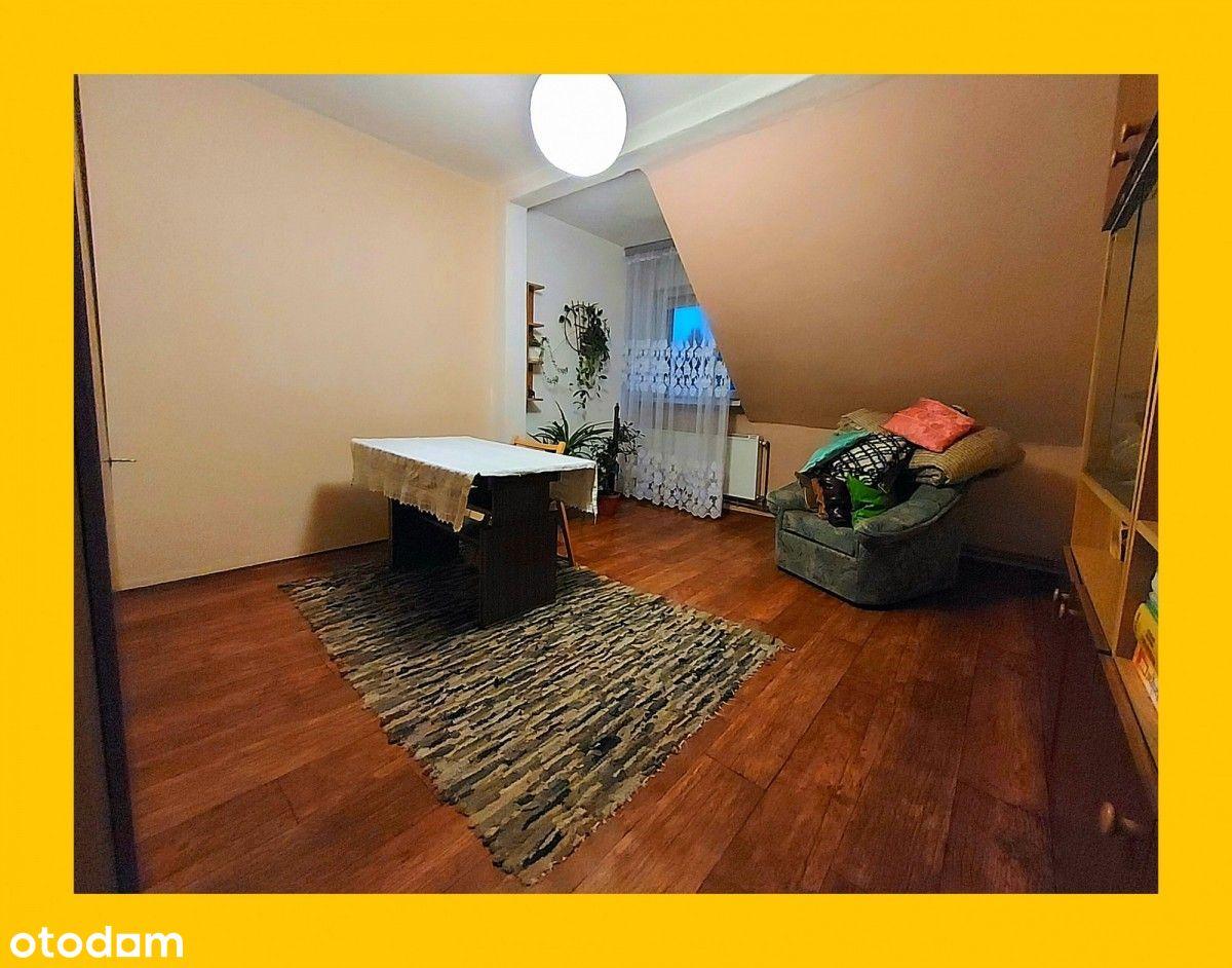 ✅Przestronne Mieszkanie Niski Czynsz 2 Piętro