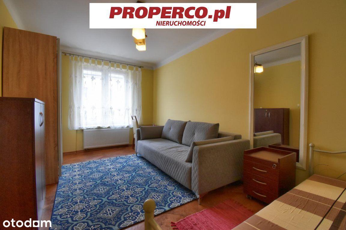 Mieszkanie 1pok., 29,31m2, parter, Pl. Wolności