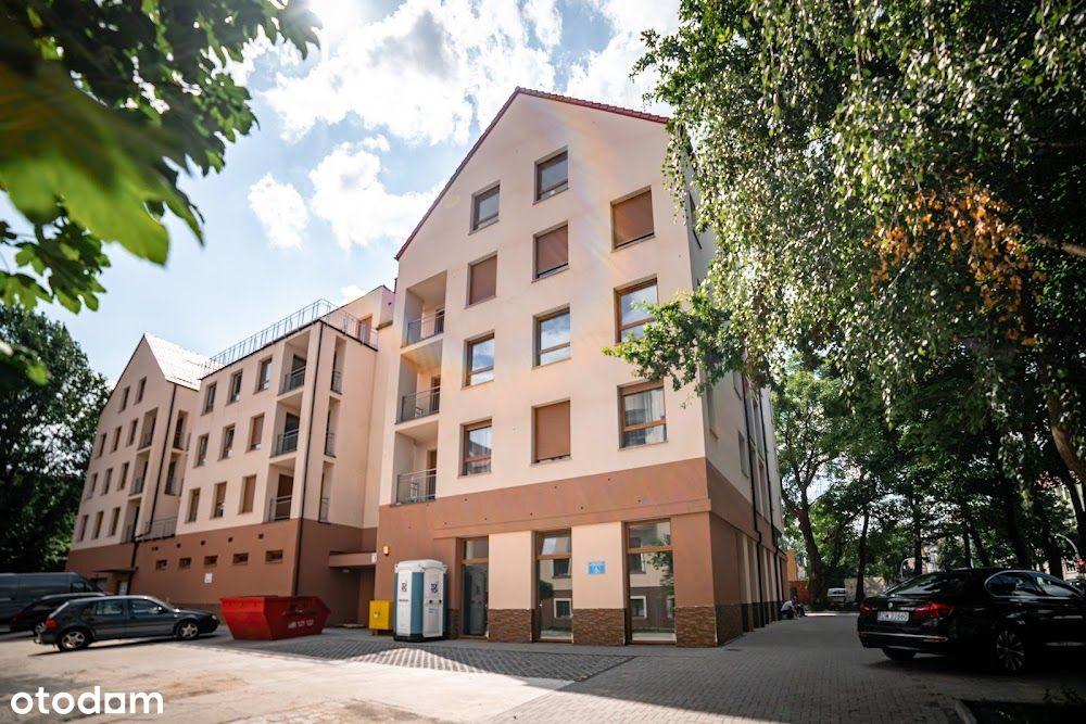 Apartamenty Lindego w Legnicy