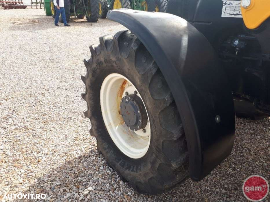 New Holland Ts100 4wd - 6