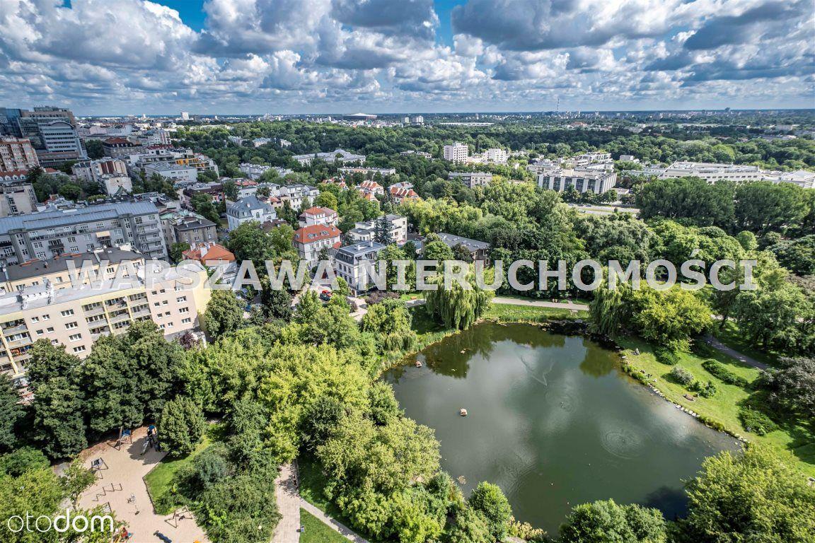 Najlepszy Widok W Warszawie