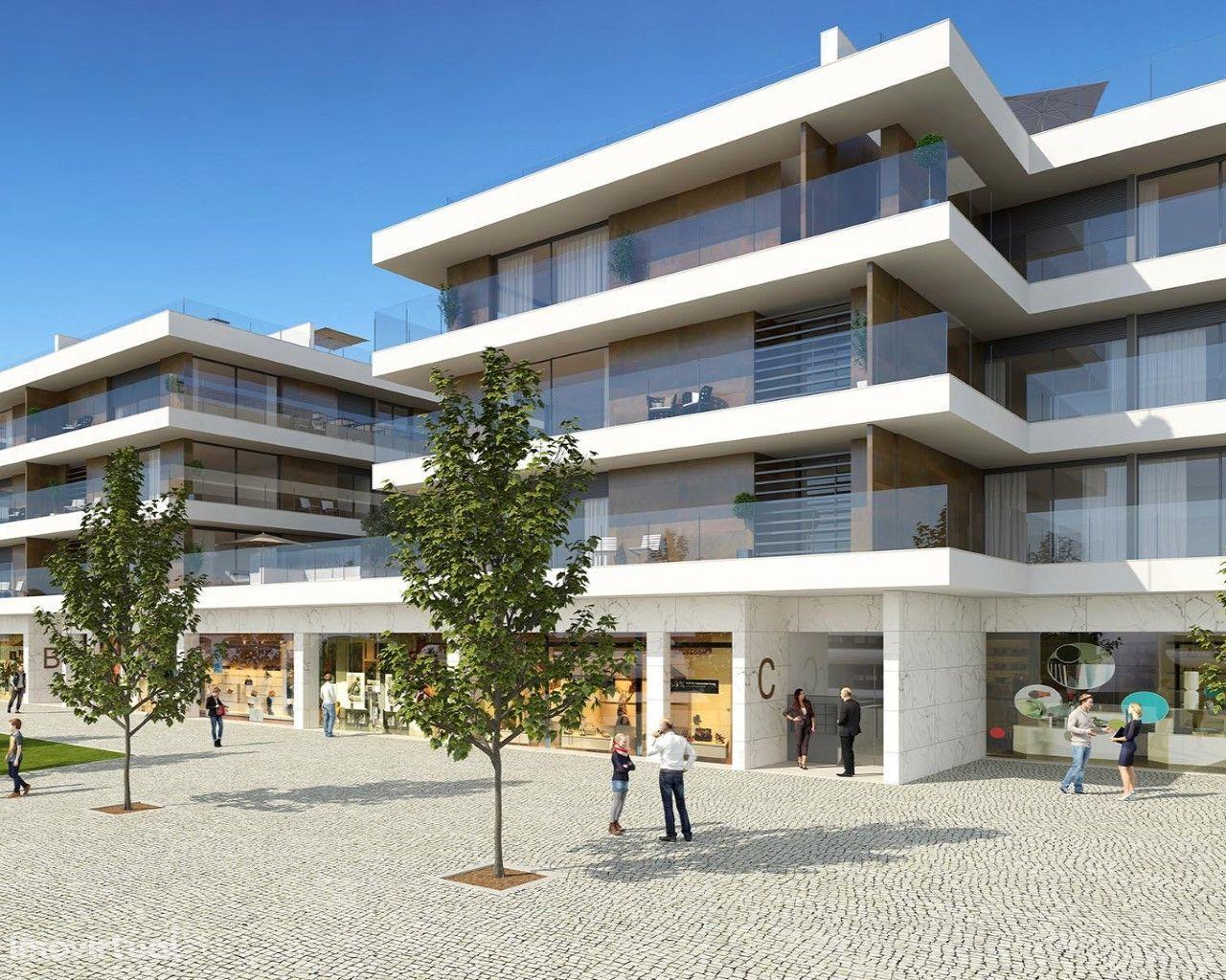 Albufeira Prime - Condominio privado