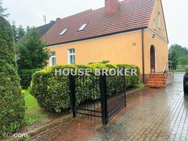 Dom, 120 m², Świecichowo