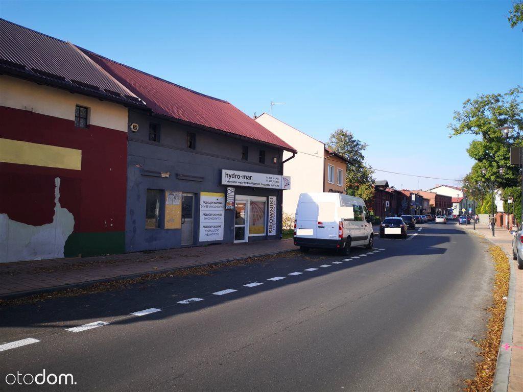 Lokal użytkowy, 180 m², Tychy