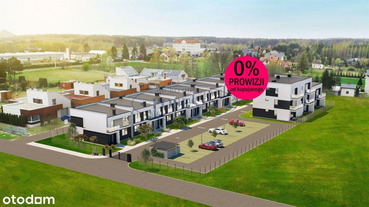 Mieszkanie, 82,60 m², Rybnik