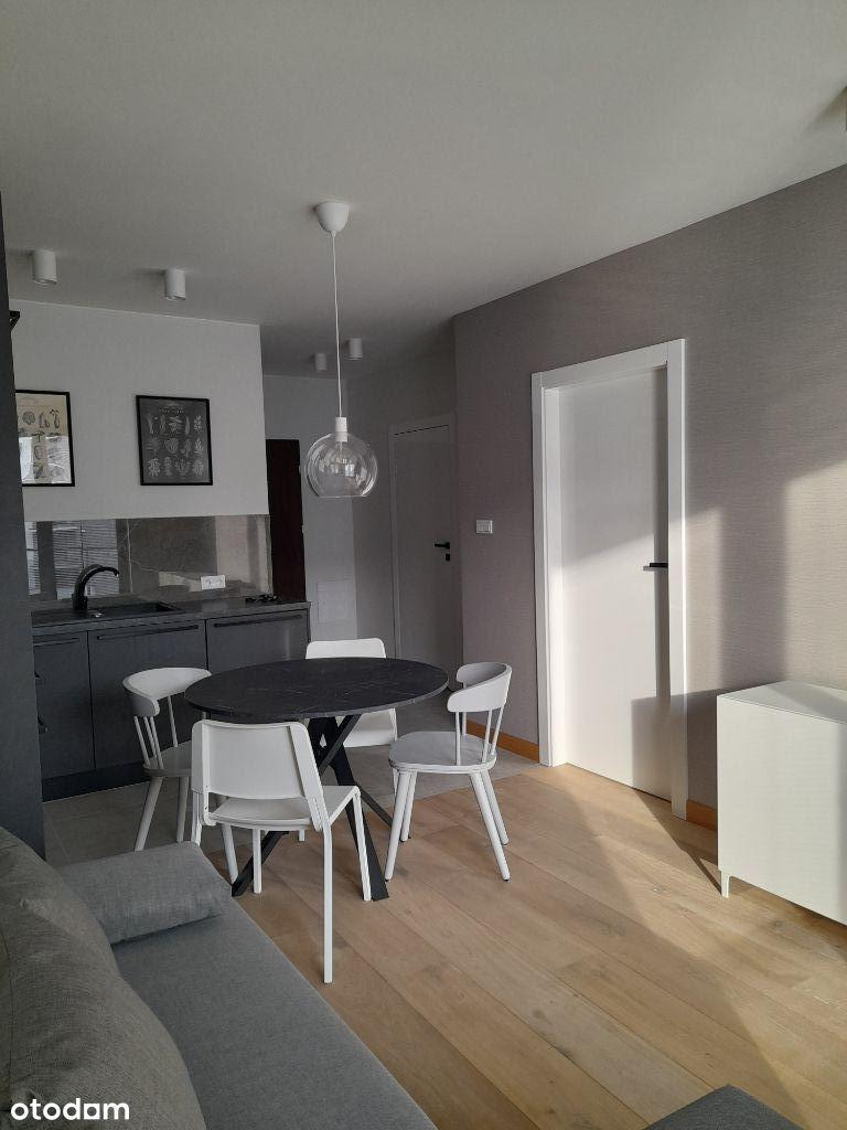 Nowe Mieszkanie Okulickiego 40 m2 Bezpośrednio