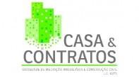 Casa & Contratos - Imobiliária